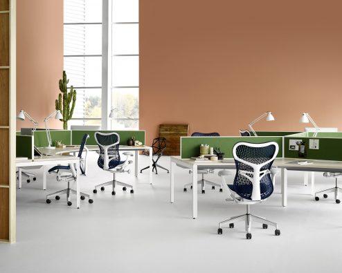 Office chair Mirra