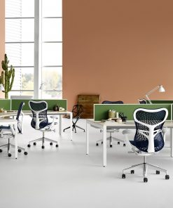 Office chair Mirra