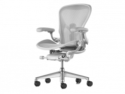 Aeron Remastered Mineral