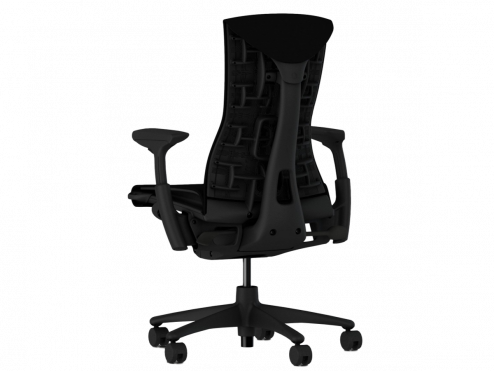 Embody chair ergonomique
