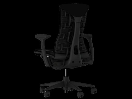 Embody chair ergonomique