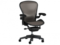 Herman Miller Aeron location