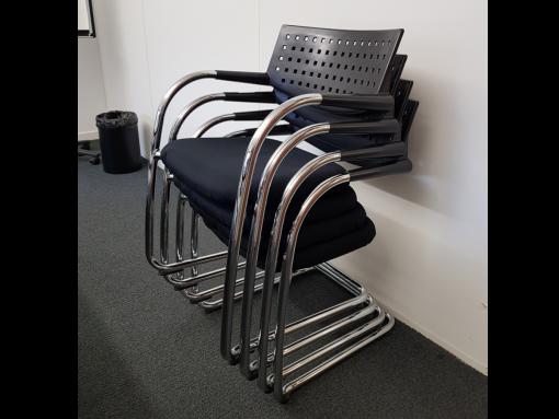 Vitra-chaise