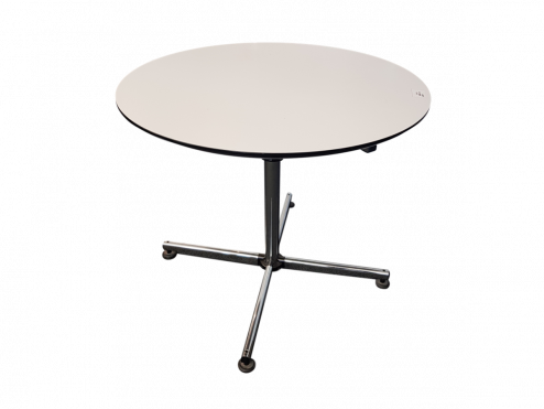 Vitra table ronde 90