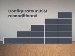 USM reconditionné