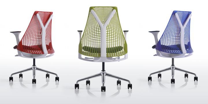 fauteuil de bureau d'étudiant