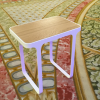 table d'appoint naughtone