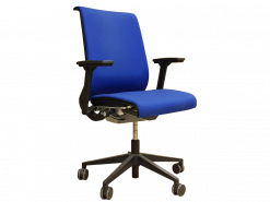 fauteuil de bureau think steelcase
