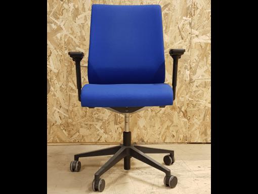 siège steelcase de bureau
