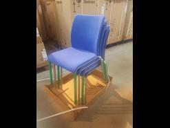 chaise de réunion steelcase