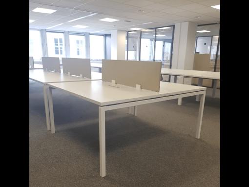 table de coworking