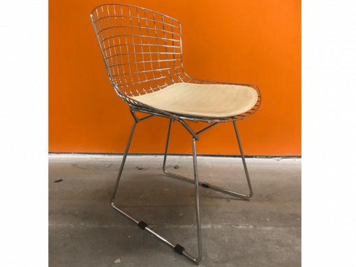 chaise bertoia knoll