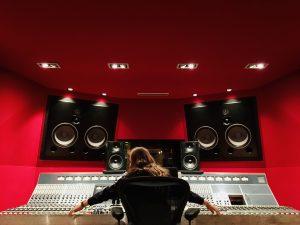 studio professionnel