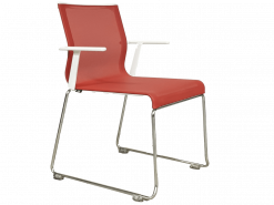 chaise ICF rouge occasion