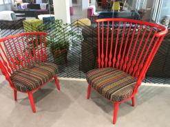 chaises accueil